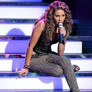 Haley Reinhart - Free Lyrics | Letras | Lirik | Tekst | Text | Testo | Paroles - Source: musicjuzz.blogspot.com