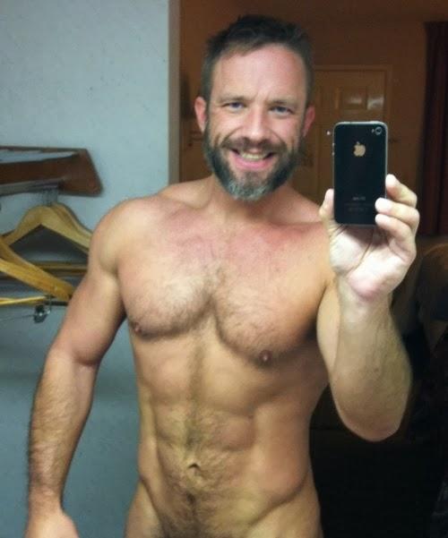 Male Body Swap Caps: Sons Jockstrap: Joshs POV