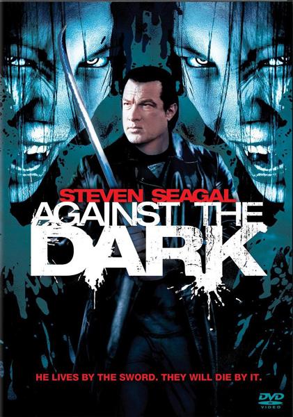 Against The Dark [Latino]