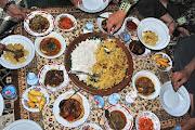 Ngidang (makan bersama)