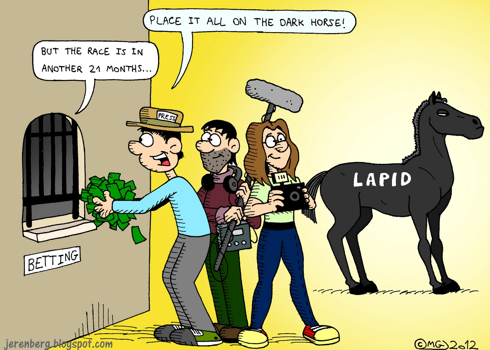the eighth day today u0027s j post cartoon