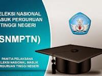 Info Hasil Pengumuman SNMPTN 2014,,