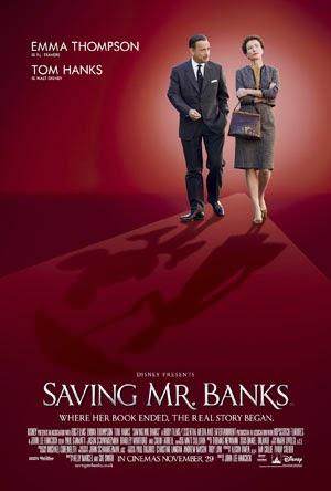xem phim Cuộc Giải Cứu Thần Kỳ - Saving Mr. Banks