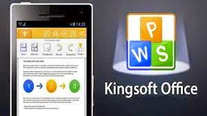 Cara Atur Margin dan Size Kertas Pada Kingsoft Office
