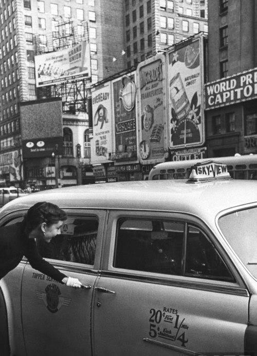 Audrey Hepburn randommusings.filminspector.com