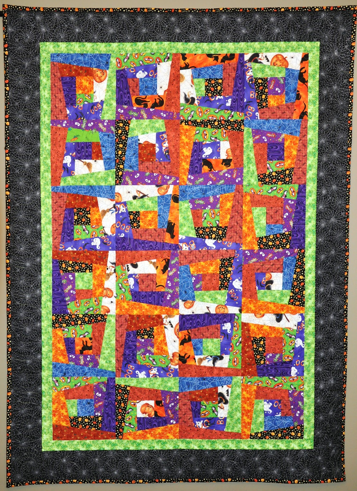 Silver Thimble Quilting: Finished Quilts