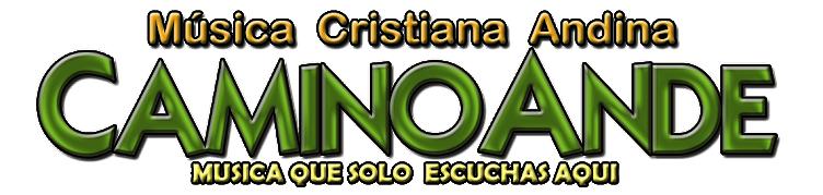 MUSICA CRISTIANA ANDINA