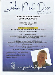 John Lockwood Workshop