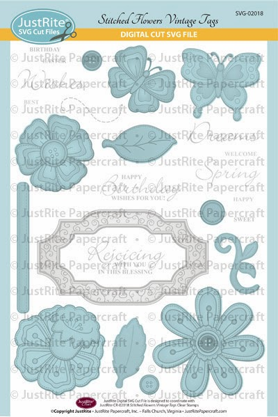 http://justritepapercraft.com/collections/digital-cut-file-downloads/products/svg-stitched-flowers-vintage-tags-digital-cut-download