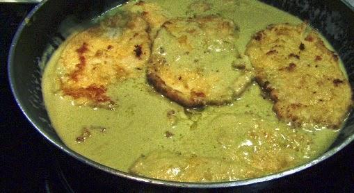 Pechugas de pollo diversidad y versatilidad cocina - Como se hace pollo en salsa ...