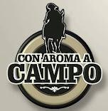 CON AROMA A CAMPO TV!!