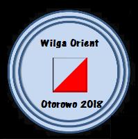 Rajd na orientację 2 XII 2018 Otorowo - Trasy piesze i rowerowe (TP10, TP25 ,TP50, TR40 i TR100)