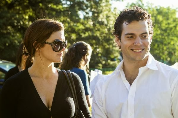 ALL ABOUT HOLLYWOOD STARS: Henry Cavill Girlfriend Gina