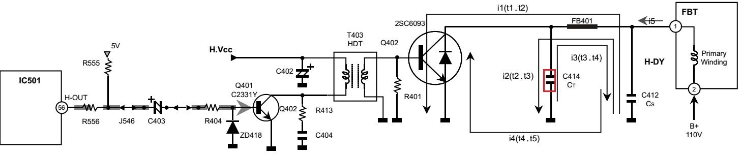 Micromax Q402 Schematic Diagram