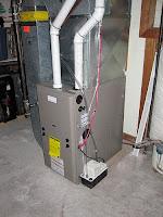 energy efficient furnace