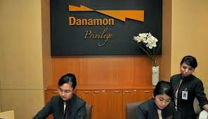 7 Lowongan Kerja Bank Danamon 2015