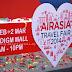 AirAsia Travel Fair 2014