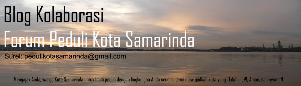 Forum Peduli Kota Samarinda