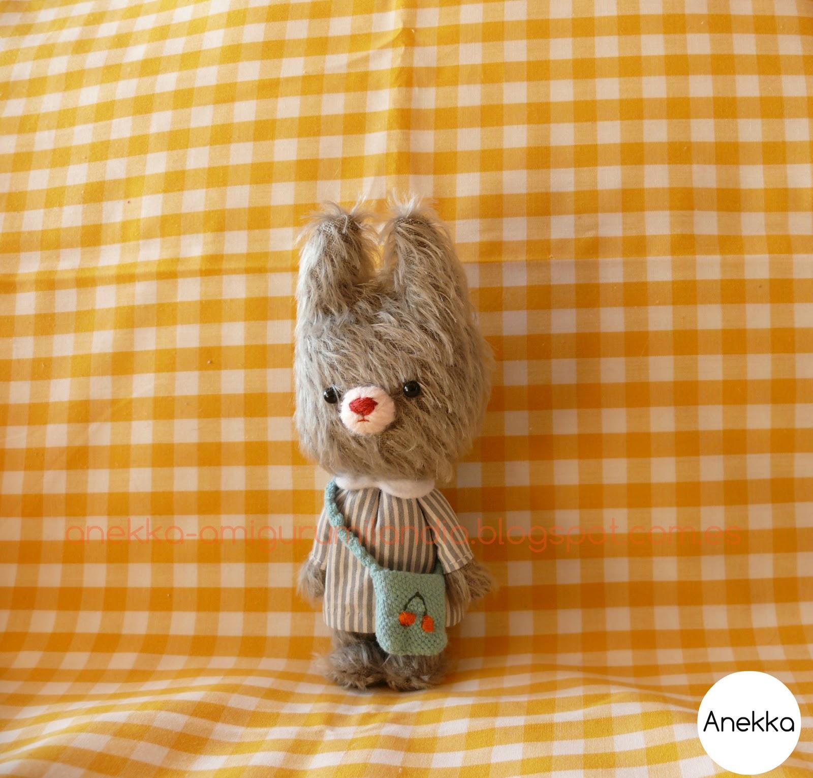 mohair dolls and miniatures anekka handmade