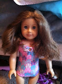 Jyll! (Georgia's Doll)