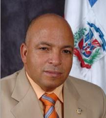Diputado Rafael Abreu felicita a los cambiteros en sus fiestas patronales 2011