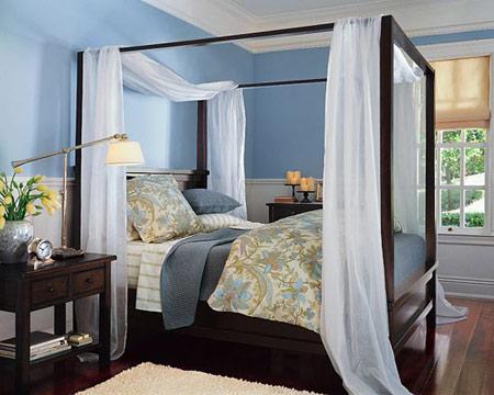 hoy en da las camas con dosel se han modernizado para formar parte de la decoracin de casas pero aportando un toque diferente y distinguido