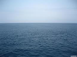 Lautan Yang Tidak Bercampur Satu Sama Lain