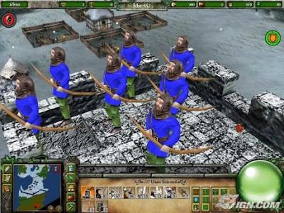 Download Stronghold Legends Kickass