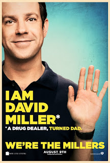 We're the Millers Jason Sudeikis Poster