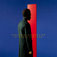 The Top 50 Albums of 2015: Benjamin Clementine - At Least for Now