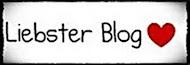 My Liebster Blog Award I - II
