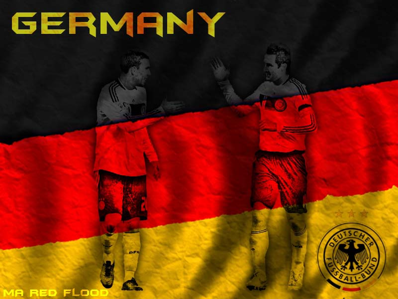 Germany soccer wallpaper |See To World