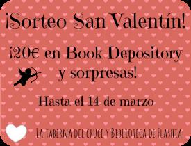Sorteo San Valentín