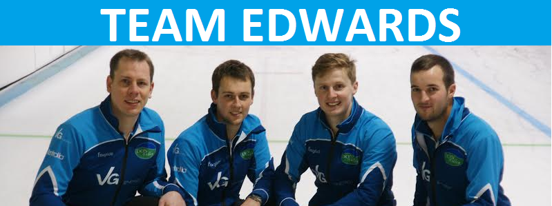Team Edwards