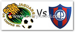 Ver Jaguares Vs Cerro Porteño Online En Vivo