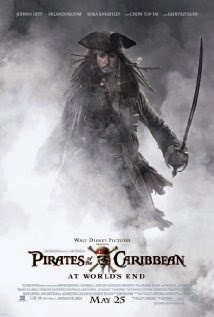 Streaming Pirates of the Caribbean: At World's End (HD) Full Movie