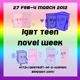 LGBT Teen Novels Week