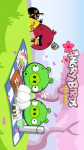 Angry Birds Seasons 2.3.0