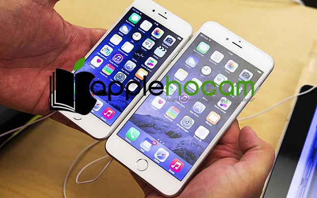iPhone Ekran ve Yazılım Kitlenme Sorunu Çözümü