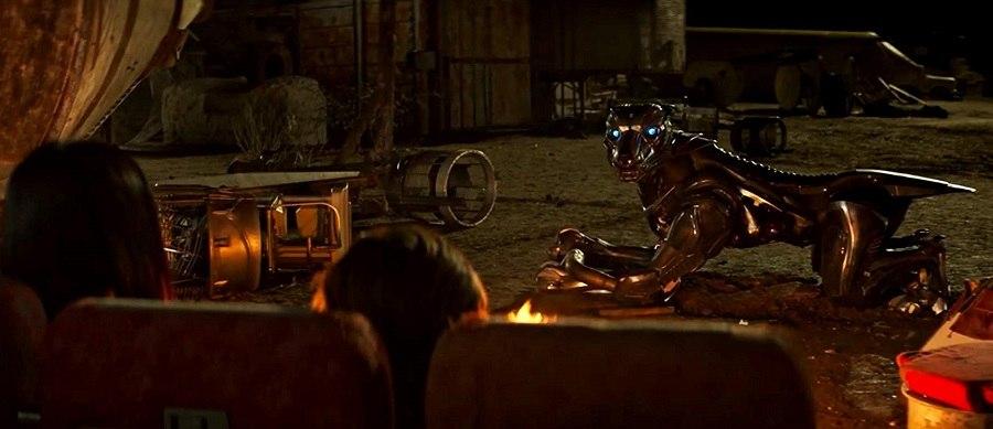A.X.L. - O Cão Robô Legendado 1280x720 Torrent Imagem