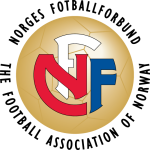 National Footbal Team Logo Norwegia PNG