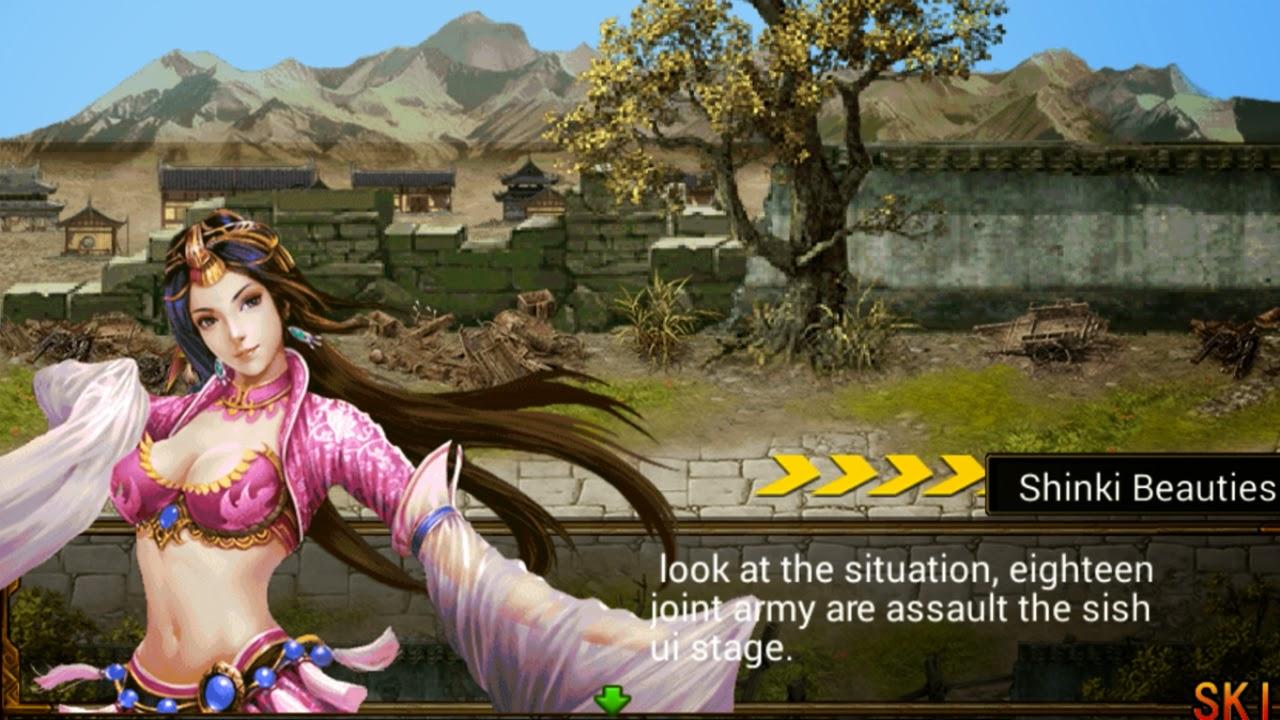 Buy Sanguo Warriors VR