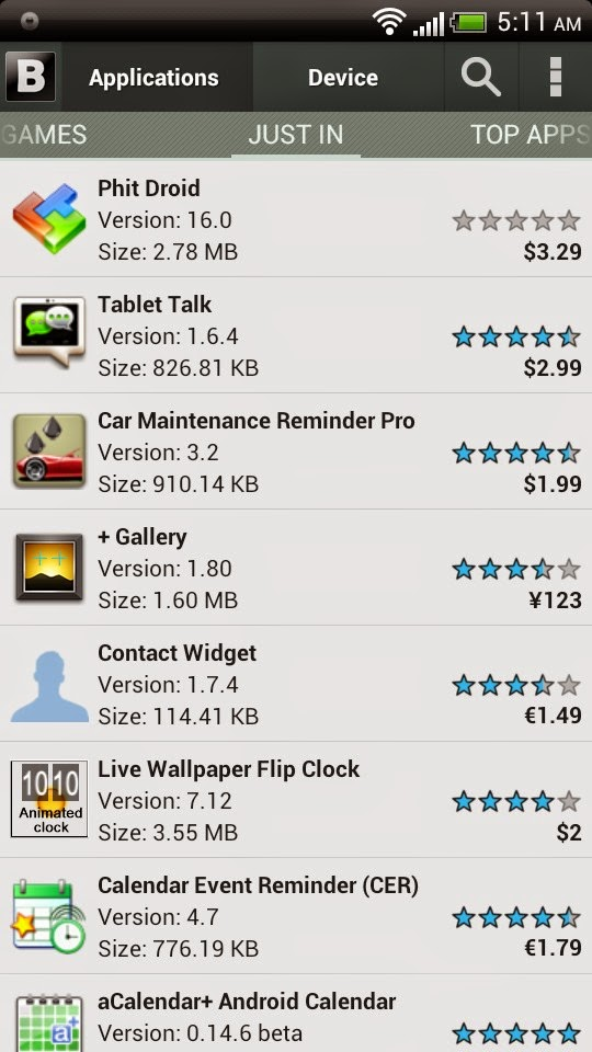 free download black market for android