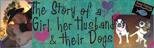 The Story of a Girl, her Husband & their Dogs