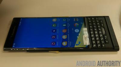 Janji Blackberry Kepda Para Konsumen Setianya