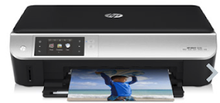 HP ENVY 5535 Printer Driver Download