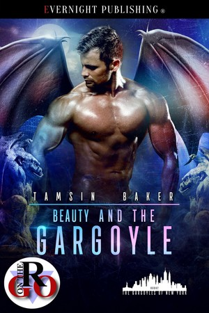 Beauty and the Gargoyle