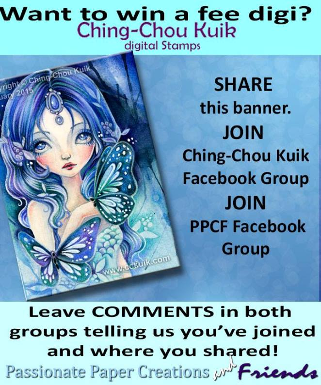 Join Ching-Chou Kuik Facebook Group