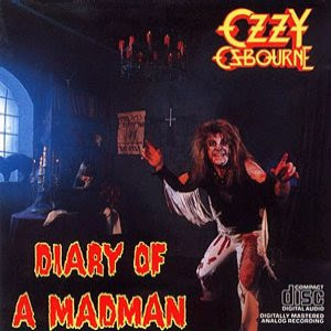 Diary of a madman 1981