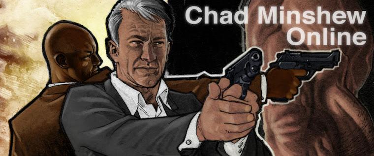 Chad Minshew Online
